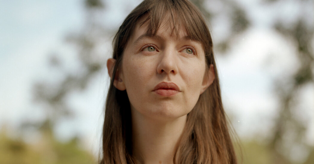 'It Was Like I'd Never Done It Before': How Sally Rooney Wrote Again