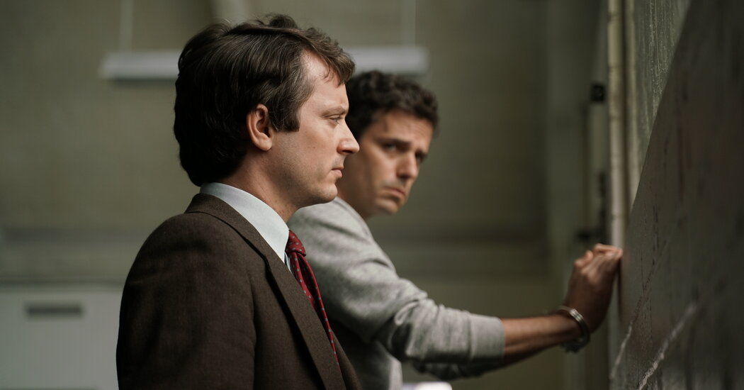 'No Man of God' Review: Buddying Up to Bundy