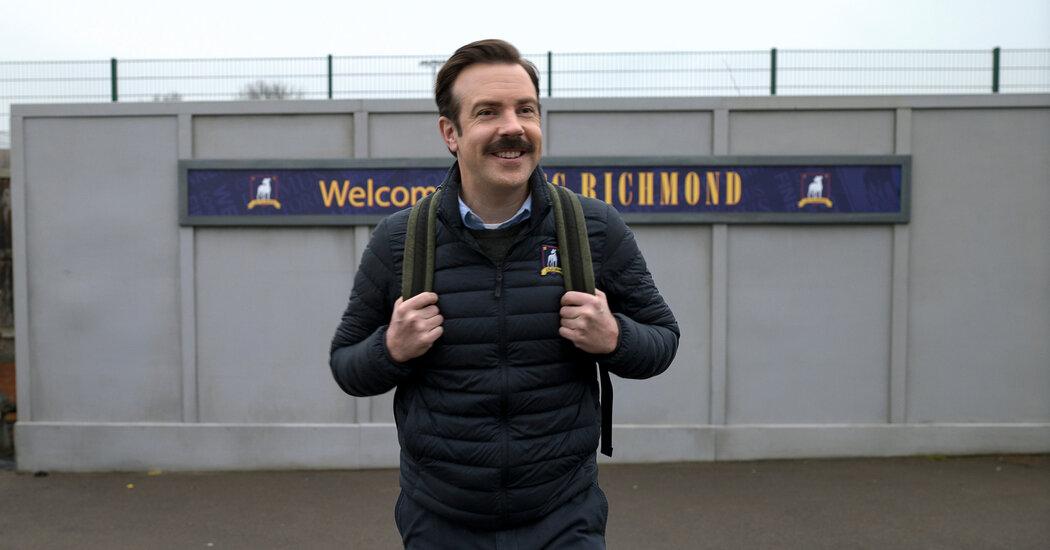 'Ted Lasso' Recap, Season 2, Episode 6: The Roy Kent Effect