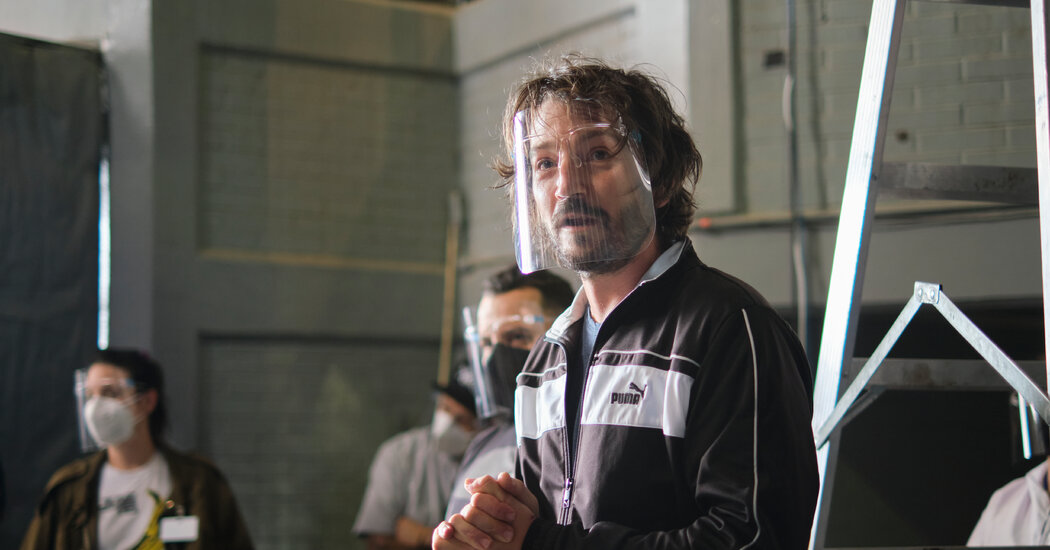'Everything Will Be Fine,' Diego Luna's Directorial Debut, Tackles Goodbyes