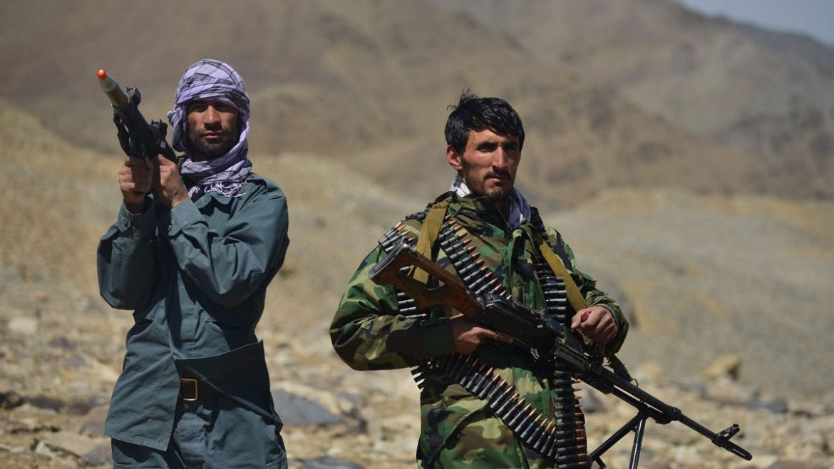 Taliban orders all US troops out by August 31 with Kabul airport now shut to Afghans!