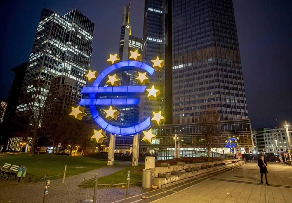 Europe sees inflation jump on temporary factors