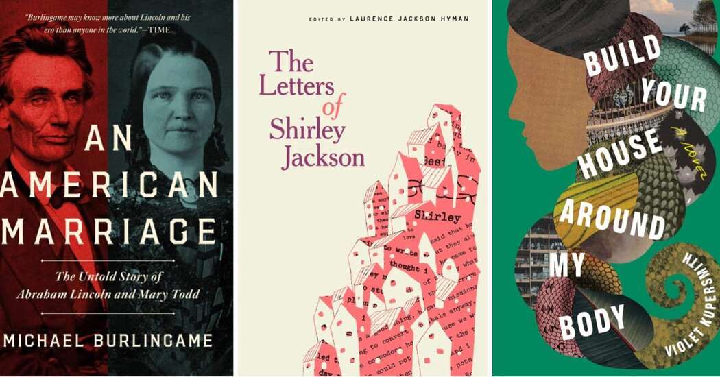 11 New Books We Advocate This Week