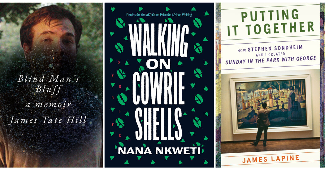 13 New Books We Recommend This Week