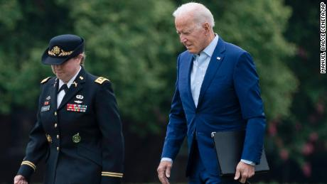 Fauci's new 2022 timeline for Covid fight could be a political disaster for Biden and Democrats