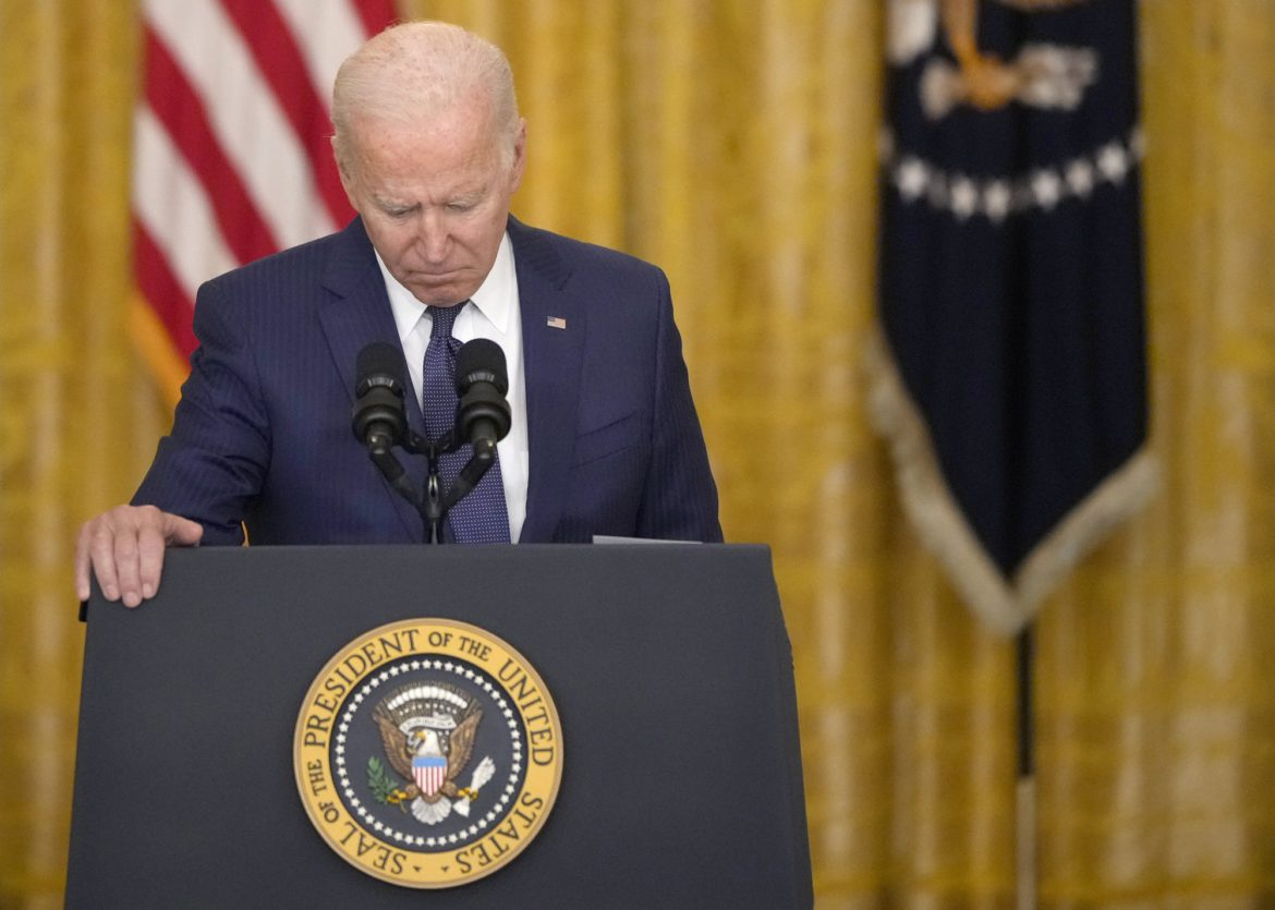 Republicans were already calling for Biden's ouster after deadly Afghanistan attack