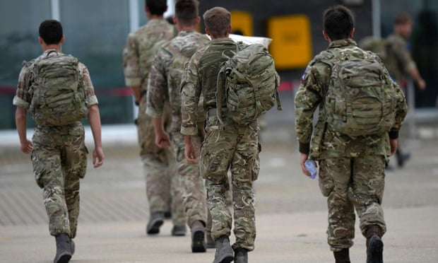 Revealed: Foreign Office ignored frantic pleas to help Afghans