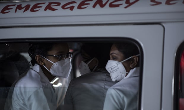 Coronavirus live news: return to school could lead to sharp rise in cases, UK expert warns; Vietnam reports 352 deaths