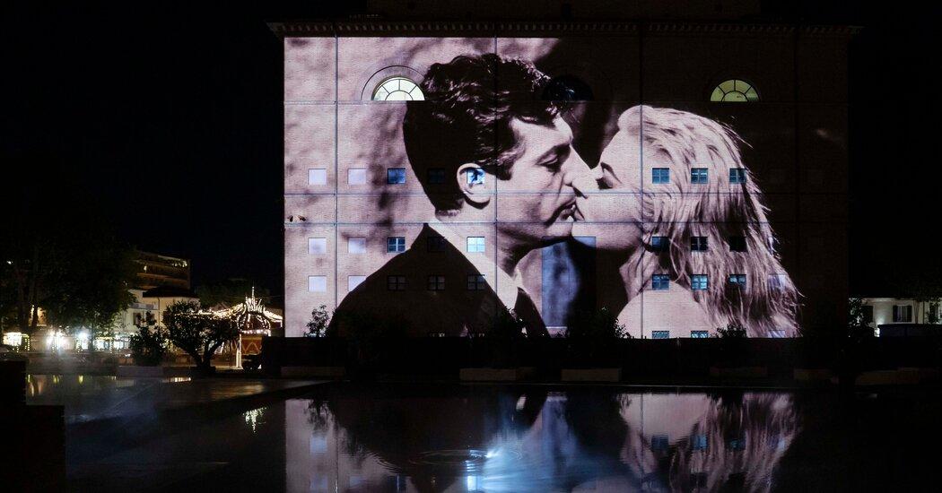 A Fellini Museum, as Lavish as His Movies
