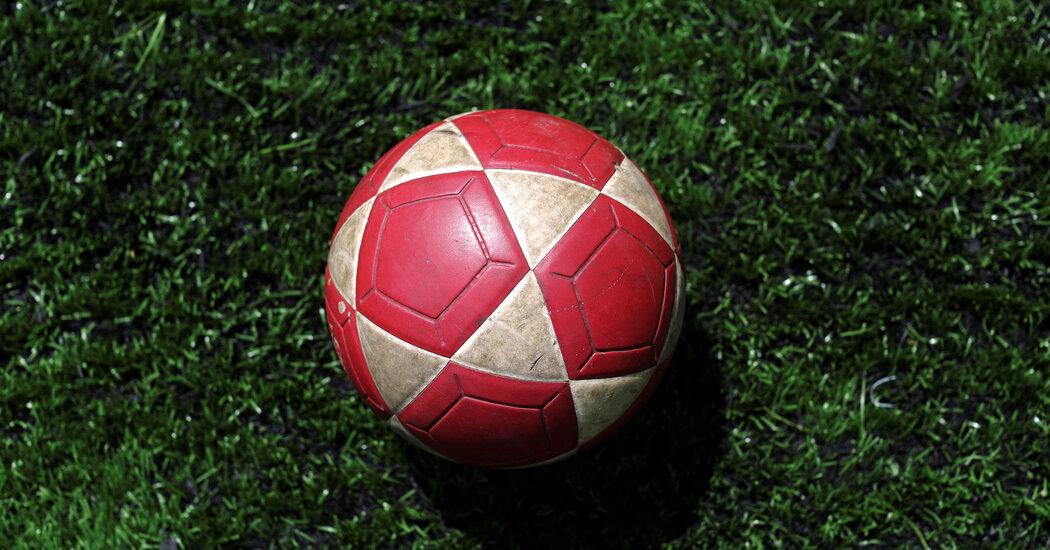 A Soccer Game, A Grave Insult, and a Desperate Escape