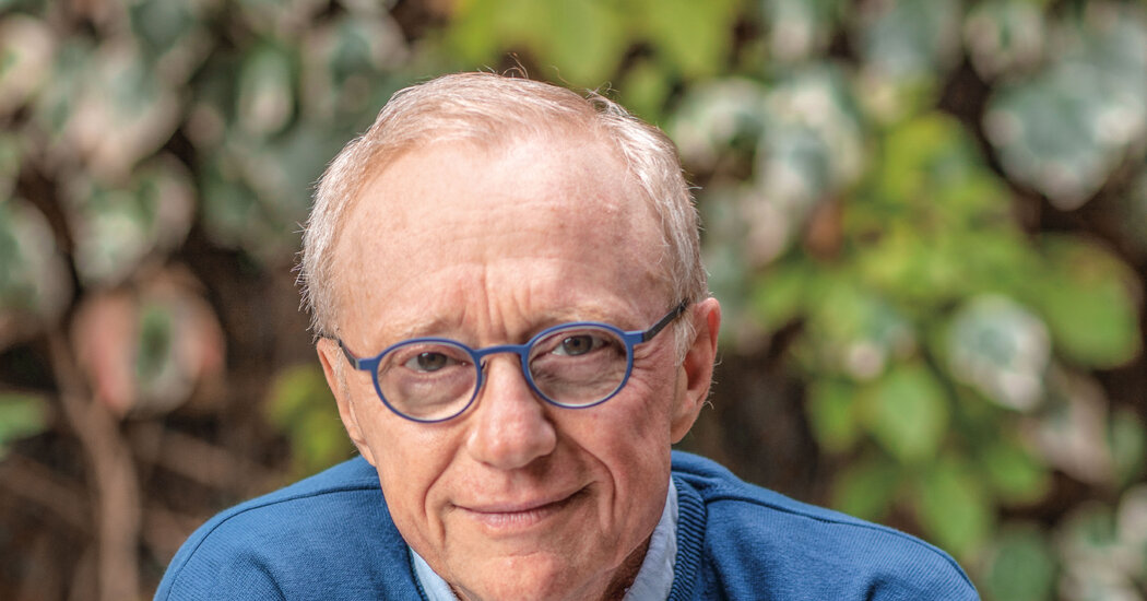 David Grossman's New Novel Is a Multigenerational Saga of Love and Loss