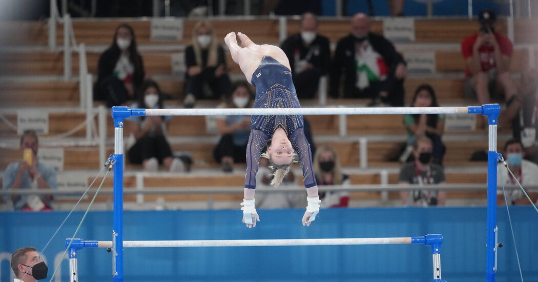 The way to Watch Gymnastics, Observe & Subject, and Soccer within the U.S.