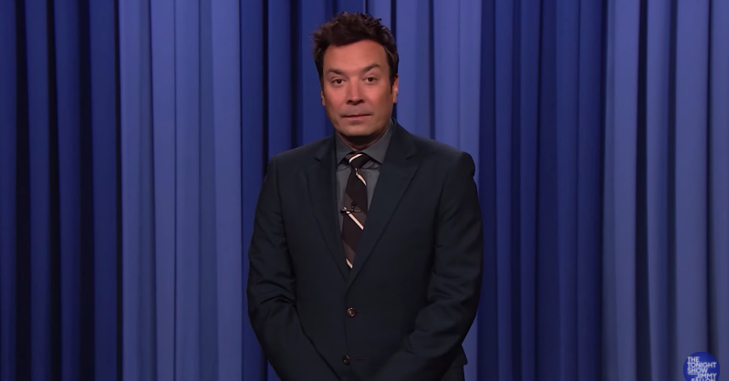 Jimmy Fallon: Americans Care More About New 'Spider-Man' Than Covid's Origins
