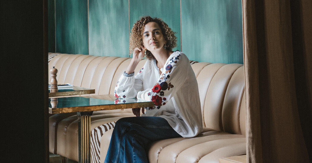 Leïla Slimani Has Written A few Intercourse Addict and a Murderous Nanny. Subsequent Up: Her Personal Household.
