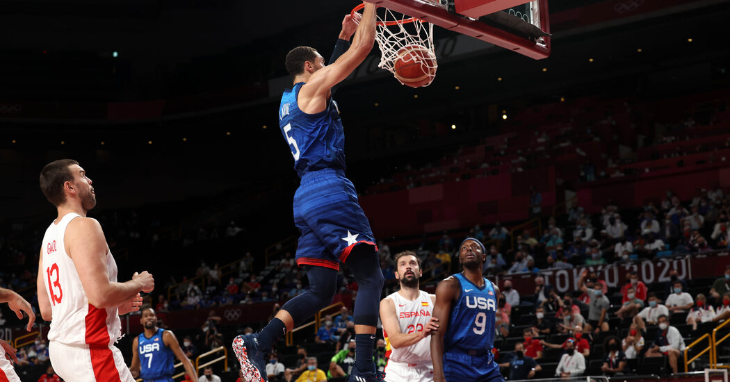 Males's Olympic Basketball Ultimate: Time and Streaming Particulars