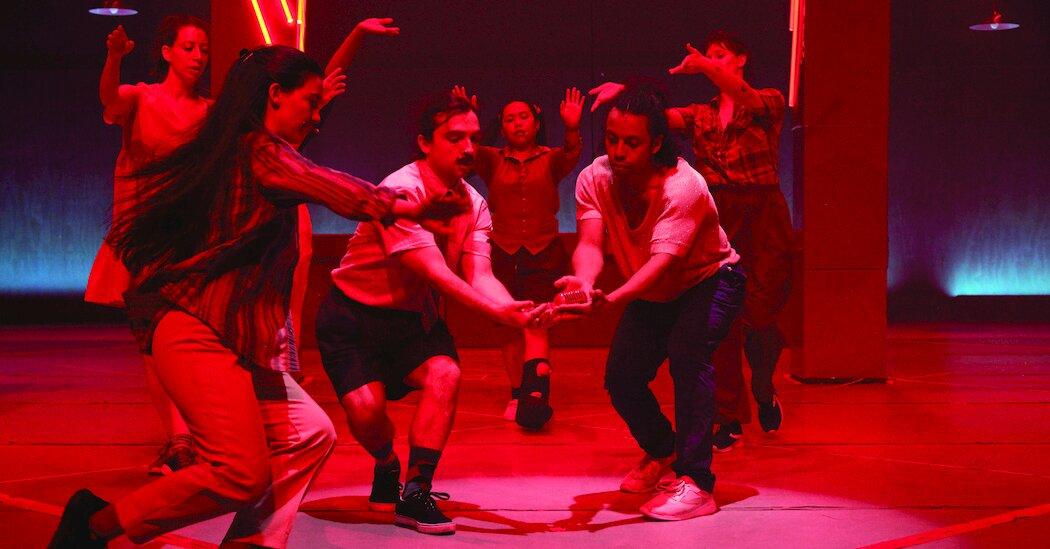 New York Reside Arts Publicizes Celebration Season