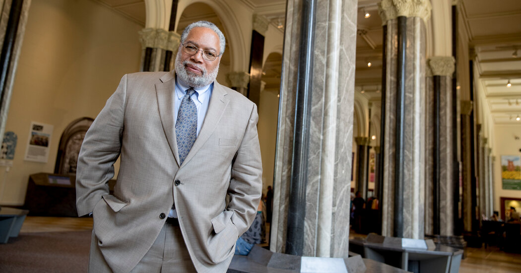 Smithsonian Begins Two-Year Racial Justice Initiative