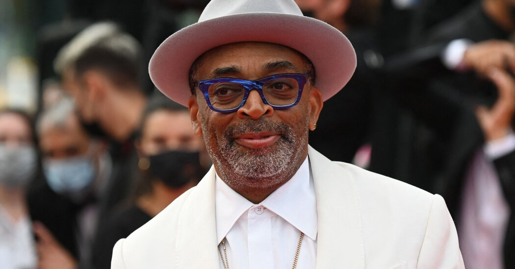 Spike Lee Removes Conspiracists From HBO 9/11 Series After Criticism