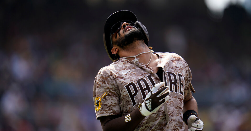 The Padres Wanted the World Series. Will They Make the Playoffs?