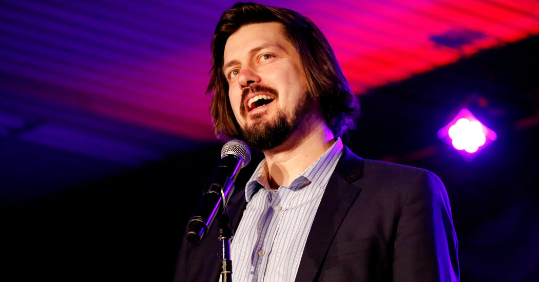 Trevor Moore, Co-Founding father of 'Whitest Youngsters U'Know' Comedy Present, Dies at 41