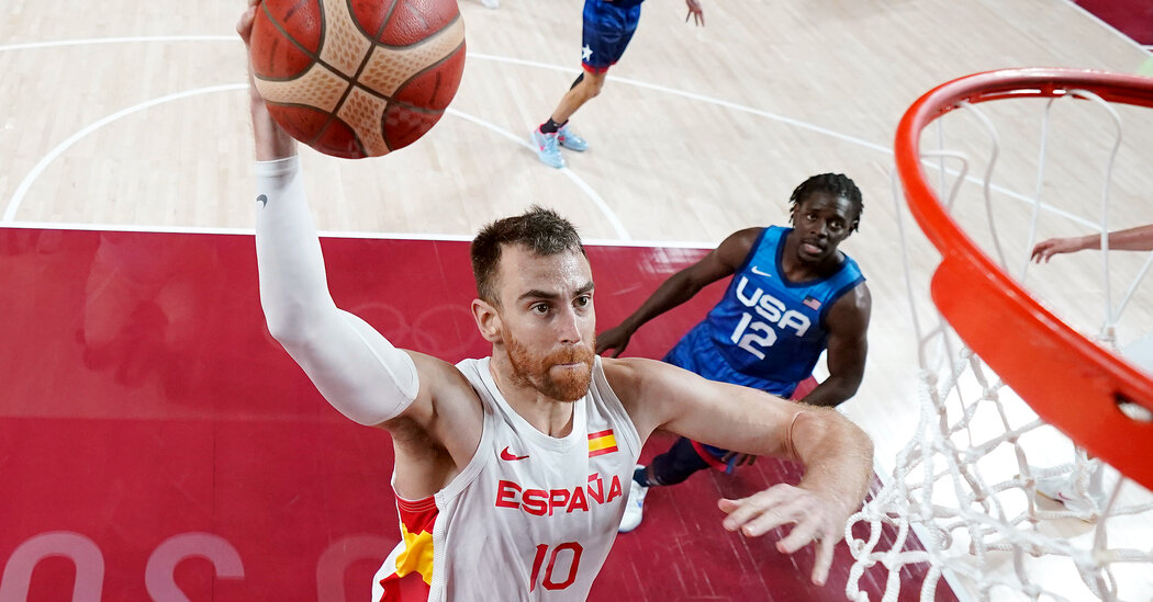 U.S. Males's Basketball Faces Robust Should-Win Recreation Towards Spain
