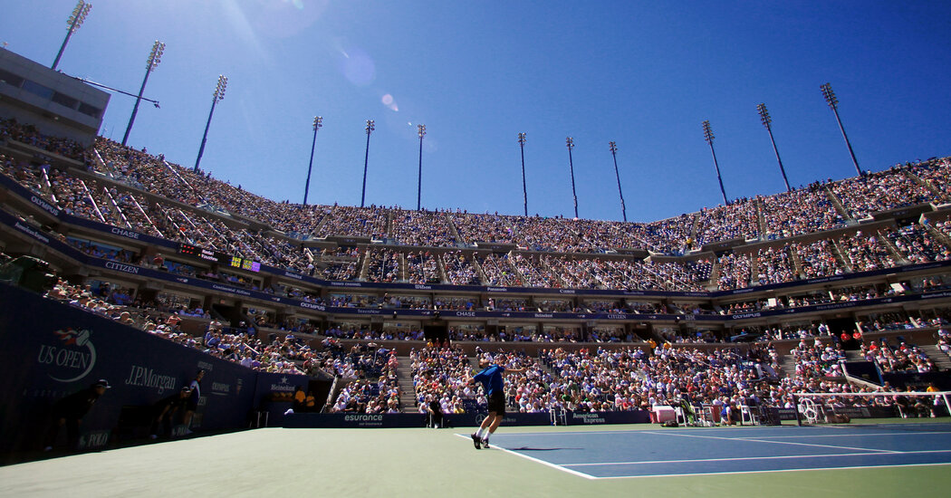 U.S. Open Quiz: Put Your Tennis Knowledge to the Test