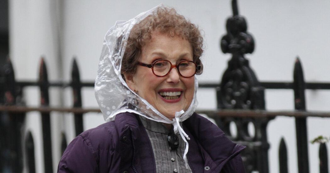 Una Stubbs, Veteran Actress Known for 'Sherlock,' Dies at 84