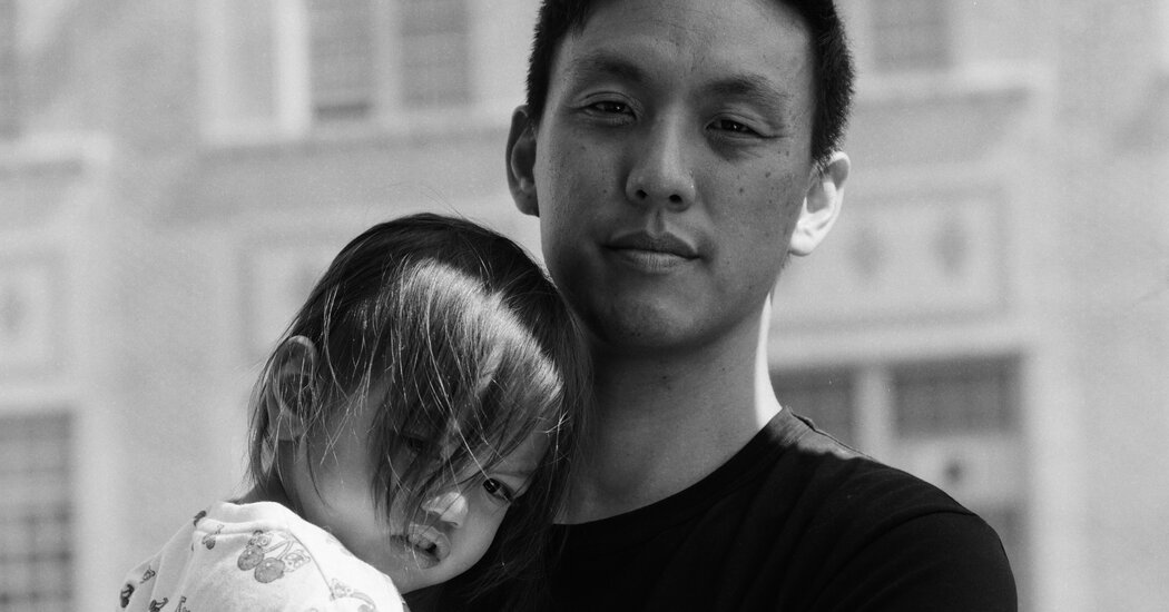 Very Personal Computing: In Artist's New Work, A.I. Meets Fatherhood