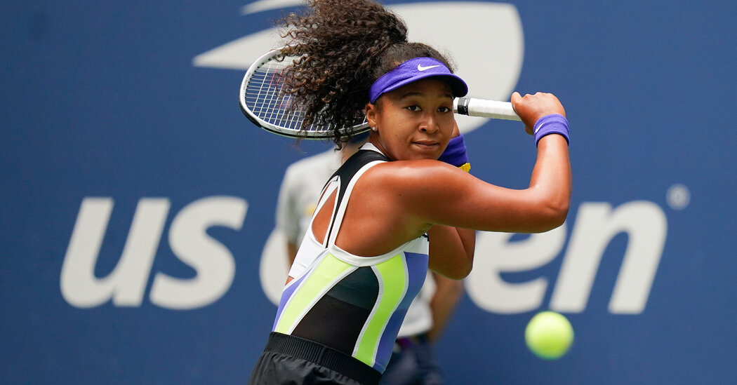 What to Watch Monday at the U.S. Open