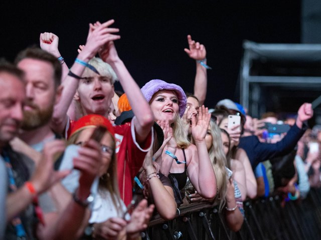 Victorious Festival 2021: The house of fun is back as Madness bring the party to Southsea Common