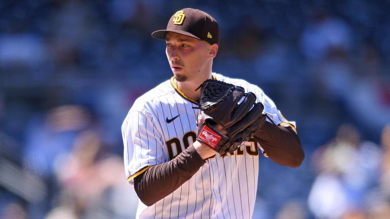 Fantasy Baseball Today: Is Blake Snell back? Josiah Gray vs. Edward Cabrera; Miguel Sano a sneaky pickup?