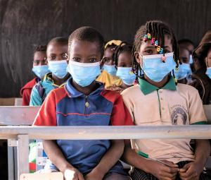 Africa's COVID-19 trend stabilizes, vaccine push intensifies