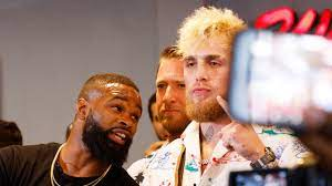 What time is Jake Paul vs. Tyron Woodley today? PPV schedule, main card start time for boxing match
