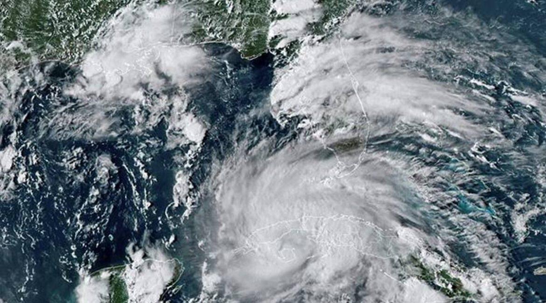 'Extremely dangerous' Hurricane Ida knocks out more oil than Katrina