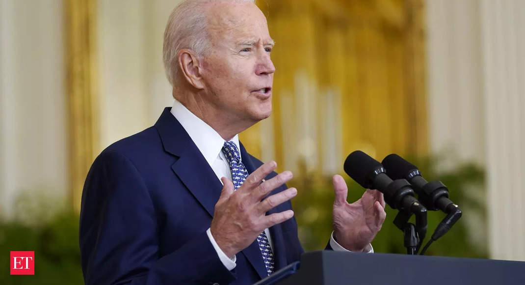 Biden, G7 leaders to meet on Afghanistan crisis