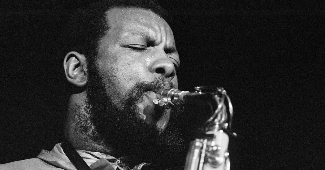'Fire Music' Review: An Impassioned Case for Free Jazz