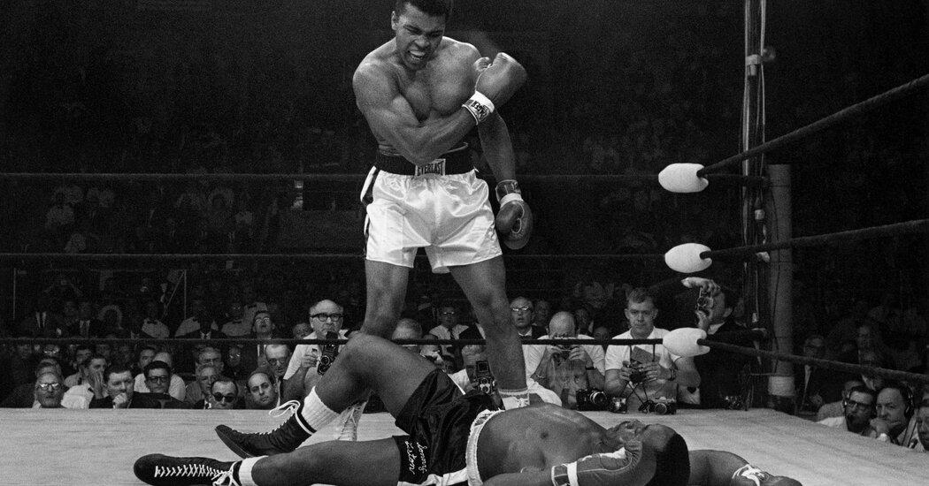 'Muhammad Ali' Docuseries From Ken Burns Is a Sweeping Portrait