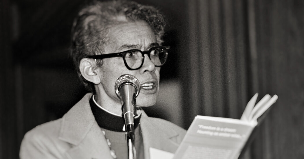 'My Name Is Pauli Murray' Review: Ahead of the Times