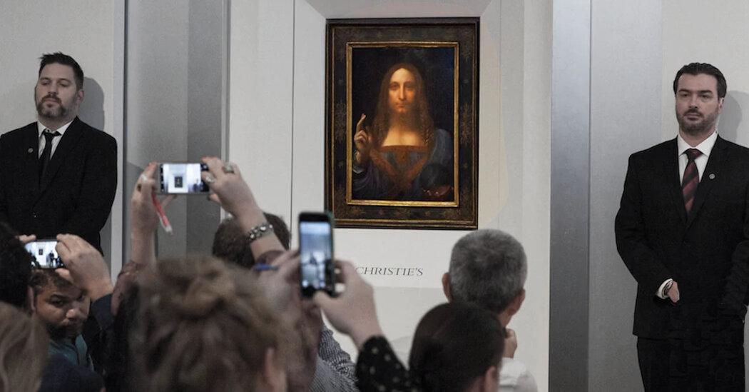 'Savior for Sale: Da Vinci's Lost Masterpiece?' Review: Doubling Down