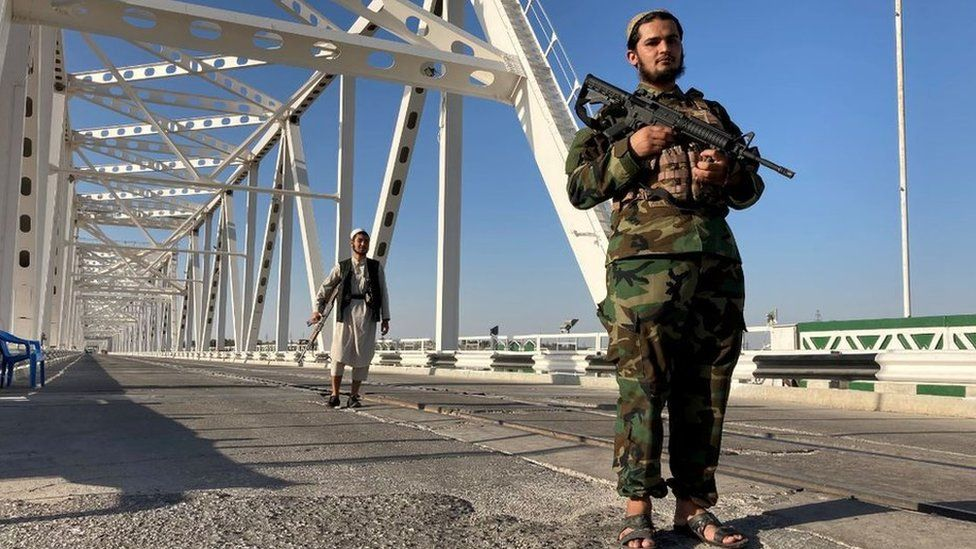 Afghanistan: Life under Taliban rule one month on