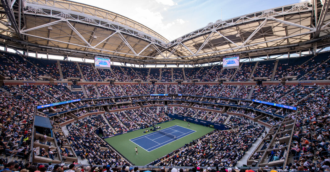 History on the Line at the U.S. Open Finals 🎾