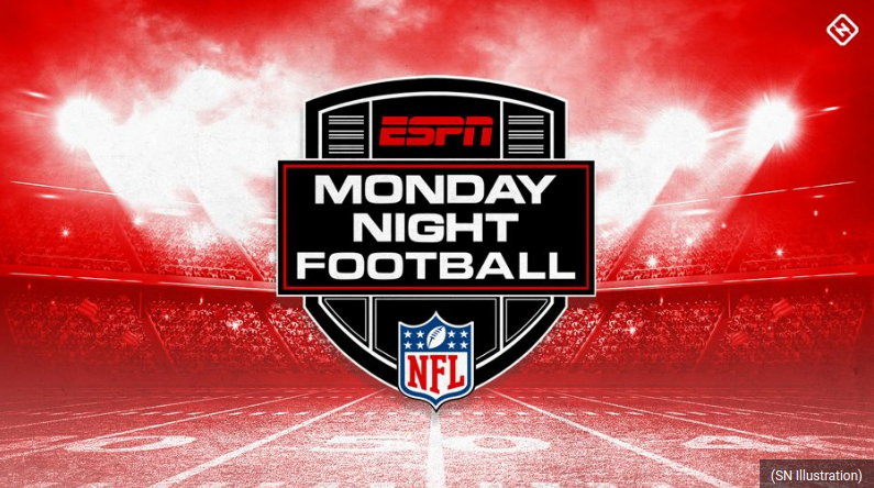 Who plays on 'Monday Night Football' tonight? Time, TV channel, schedule for NFL Week 3 game