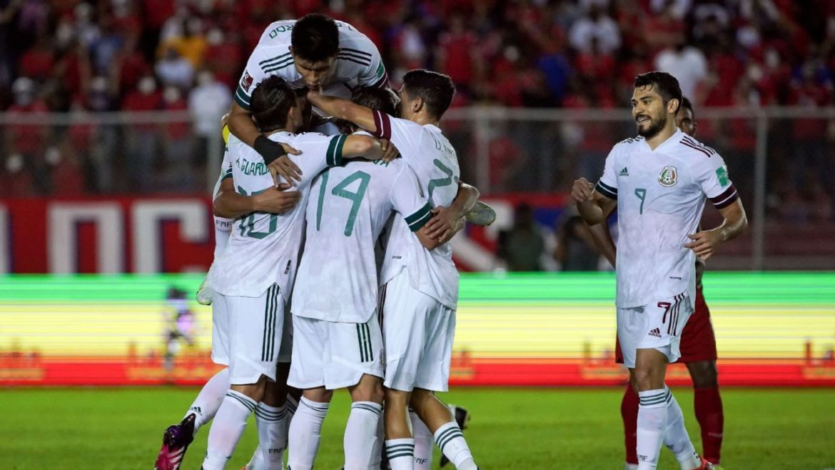 Mexico World Cup qualifying recap: How does El Tri look after undefeated start?