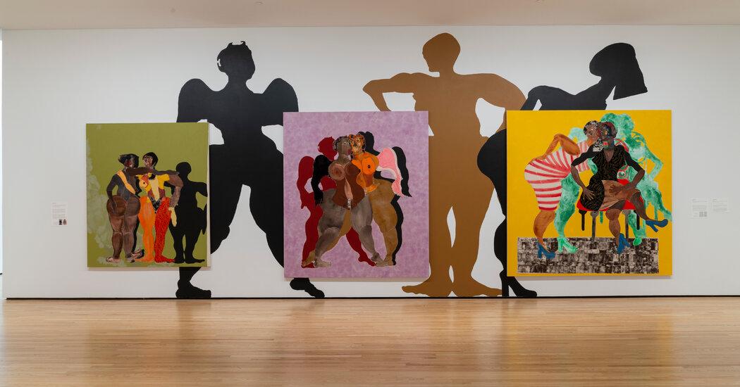 A Harmonic Convergence of Signature Art Surveys