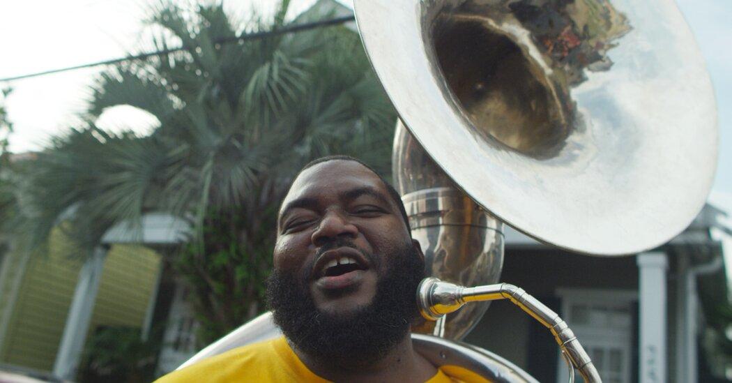 Bennie Pete, Bandleader Who Kept the Beat After Katrina, Dies at 45
