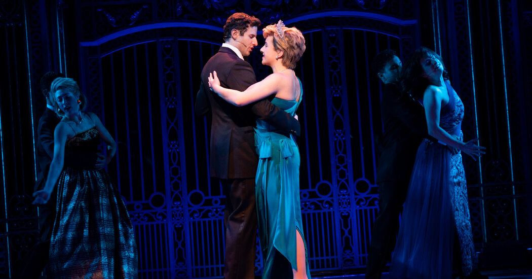 Broadway and Beyond: Plays and Musicals to See This Season
