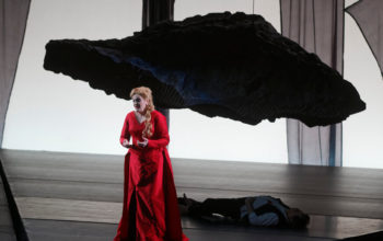 Fake Rock Nearly Crushes Opera Star: Accident or Sabotage?
