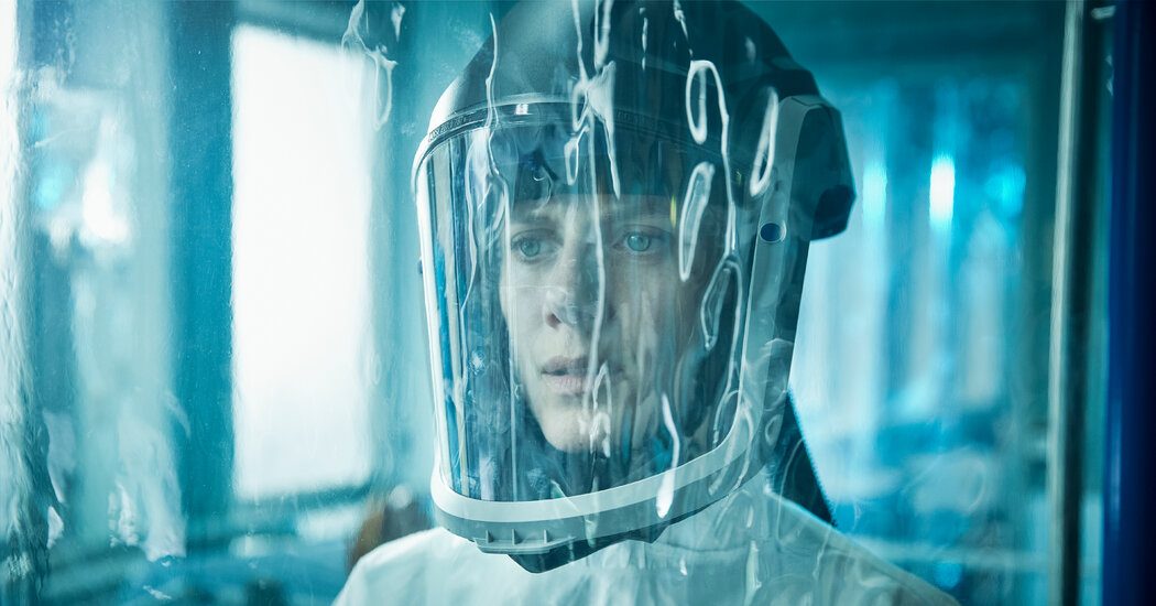Five Science-Fiction Movies to Stream Now