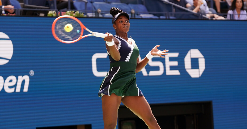 Gauff-Stephens U.S. Open Matchup Another Sign of the Williams Legacy