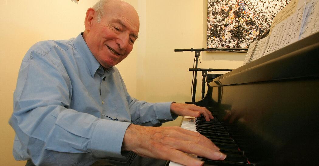 George Wein, Jazz Festival Trailblazer, Is Dead at 95